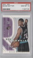 Shane Battier /1999 [PSA 10]