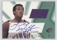 Gerald Wallace (Green) /800