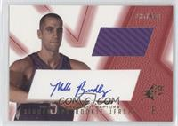 Signed Rookie Jersey - Michael Bradley (Red) /800