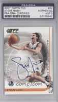 Steve Nash [PSA/DNA Certified Auto]