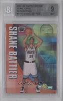 Shane Battier [BGS 9]