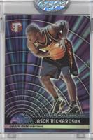 Jason Richardson /250 [ENCASED]