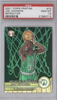 Joe Johnson /750 [PSA 10]