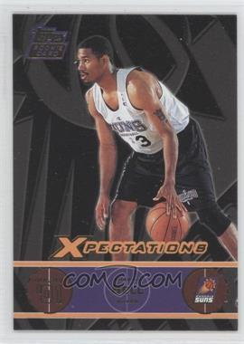 2001-02 Topps Xpectations #146 - Charlie Bell