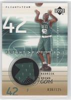 Kedrick Brown /125