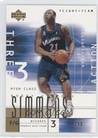 Bobby Simmons /50