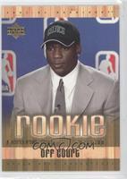 Kedrick Brown (Off Court) /300