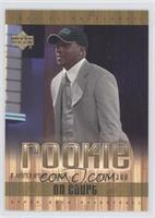 Kedrick Brown /300
