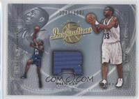 Steven Hunter, Grant Hill /1500