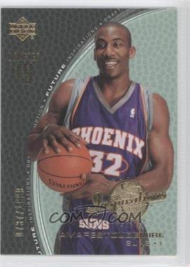 2001-02 Upper Deck Inspirations #174 - Amar'e Stoudemire /1999
