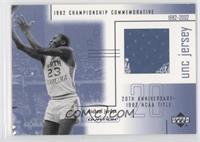 Michael Jordan /82