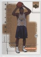 Jason Richardson (Stats) /250