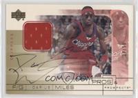 Darius Miles /50