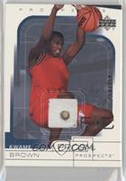 Kwame Brown /350