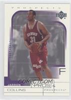 Jarron Collins /1000
