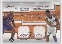 Vince Carter, Tracy McGrady /250