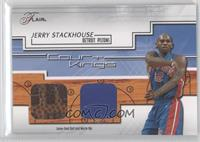 Jerry Stackhouse /100