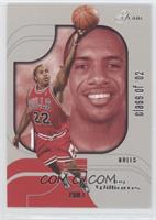 Jay Williams /150