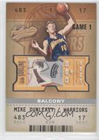 Mike Dunleavy /250