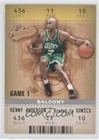 Kenny Anderson /250