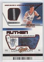 Mike Miller /50
