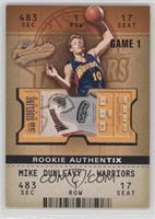 Mike Dunleavy Sr. /1250
