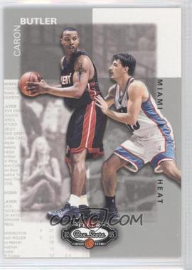 2002-03 Fleer Box Score - [Base] #138 - Caron Butler /1999