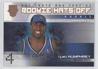 Ryan Humphrey /99