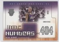 Mike Bibby /350