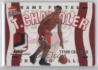 Tyson Chandler /355