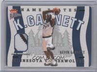 Kevin Garnett /400
