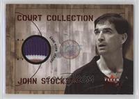 John Stockton /100