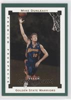 Mike Dunleavy /300