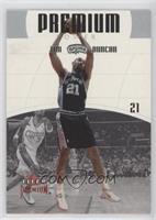 Tim Duncan /100