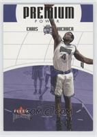 Chris Webber /1000