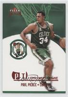 Paul Pierce /100
