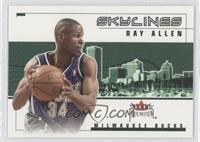 Ray Allen /2500