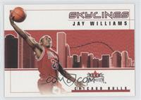 Jay Williams /2500