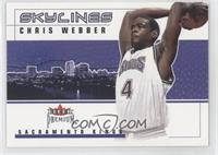 Chris Webber /2500
