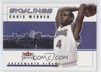 Chris Webber /2500