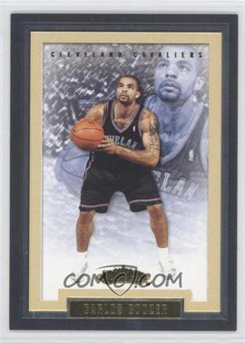 2002-03 Fleer Showcase Legacy Collection #147 - Carlos Boozer /100