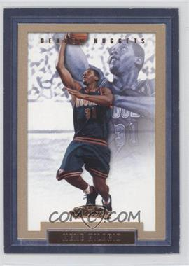 2002-03 Fleer Showcase #127 - Nenê /1500