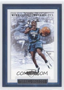 2002-03 Fleer Showcase #72 - Terrell Brandon