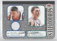 Mike Miller, Jason Williams