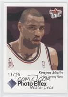 Kenyon Martin /25