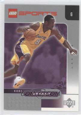 2002-03 Lego Sports #10 - Kobe Bryant