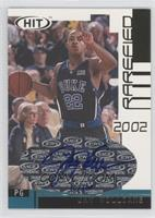 Jay Williams /100