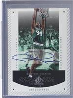 Autographed - Paul Pierce