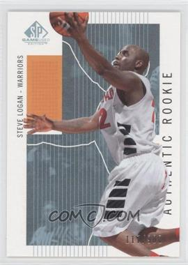 2002-03 SP Game Used Edition #123 - Stacey Lovelace /900