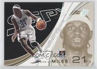 Darius Miles /25